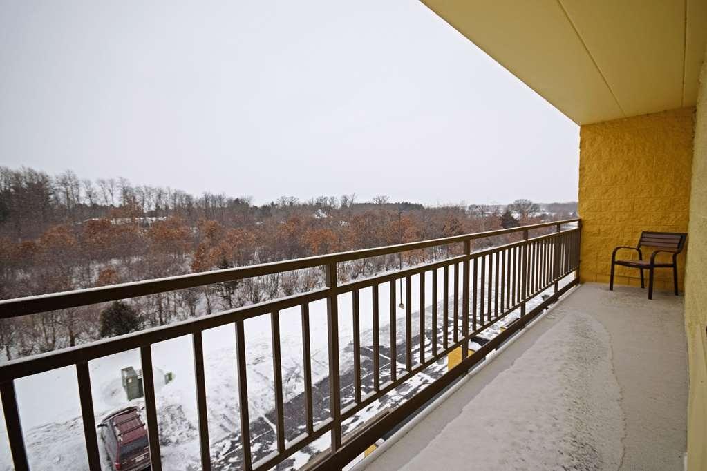 Best Western Resort Hotel & Conference Center - Zimmer Annehmlichkeiten