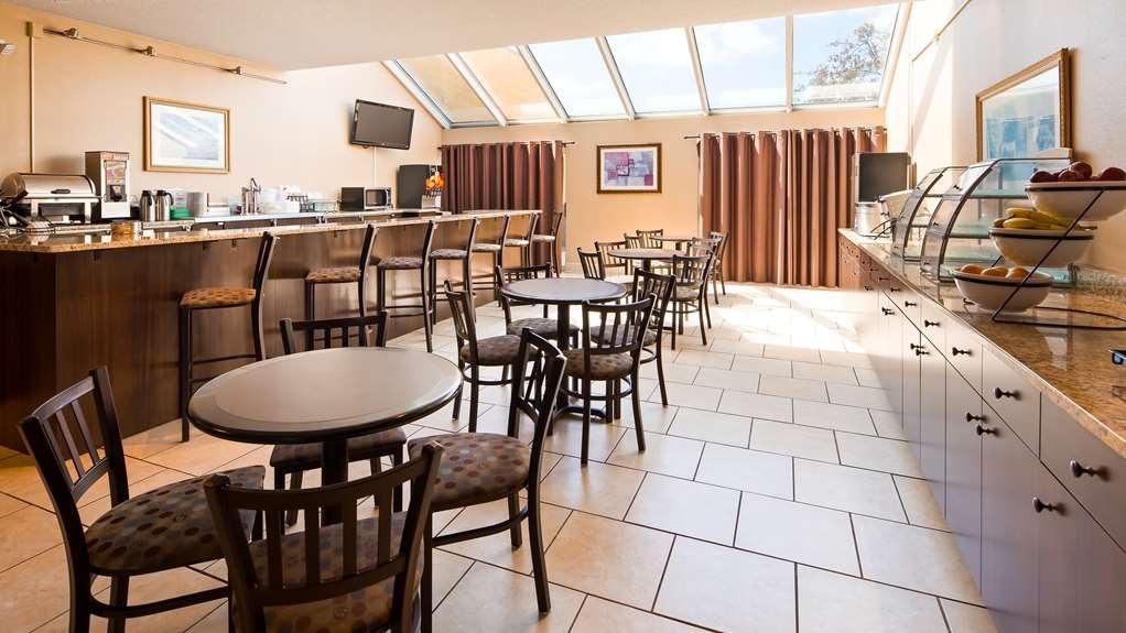 Best Western Resort Hotel & Conference Center - Restaurant / Etablissement gastronomique