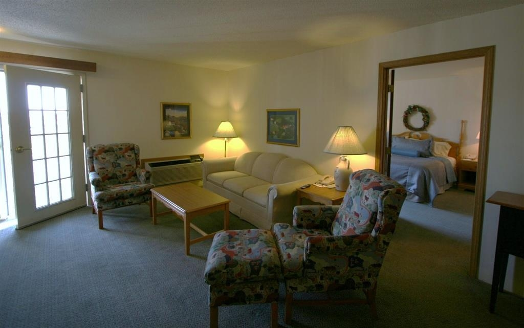 Best Western Dodgeville Inn & Suites - American Suite