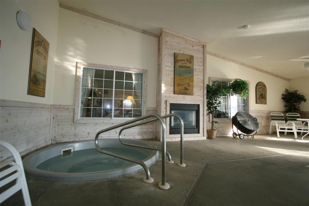 Best Western Dodgeville Inn & Suites - Hot Tub