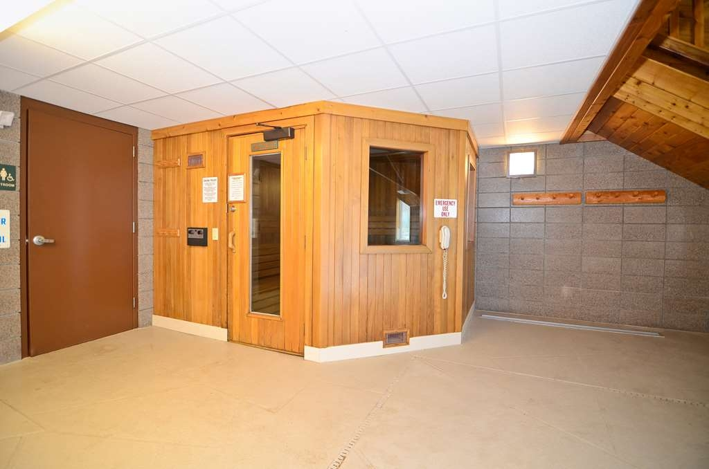 Best Western Northwoods Lodge - Sauna