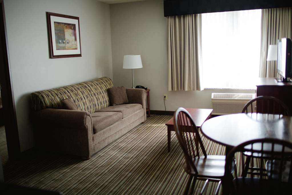 Best Western Park Oasis Inn - Suite