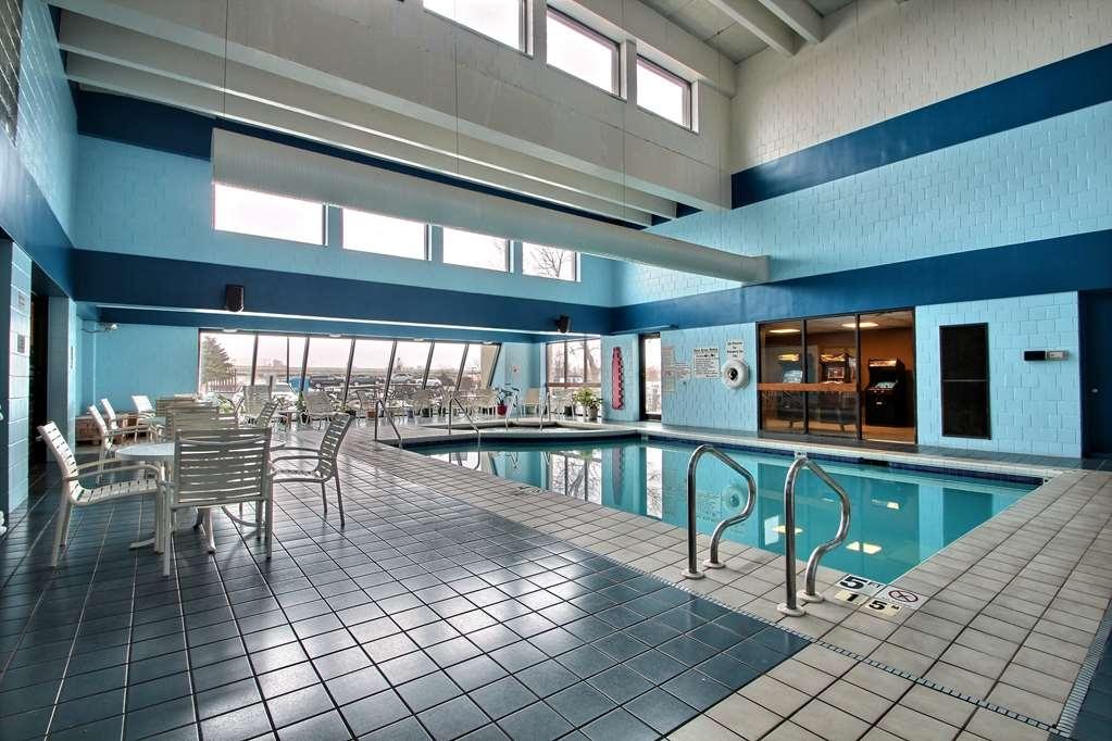 Best Western Executive Inn - Indoor Pool
