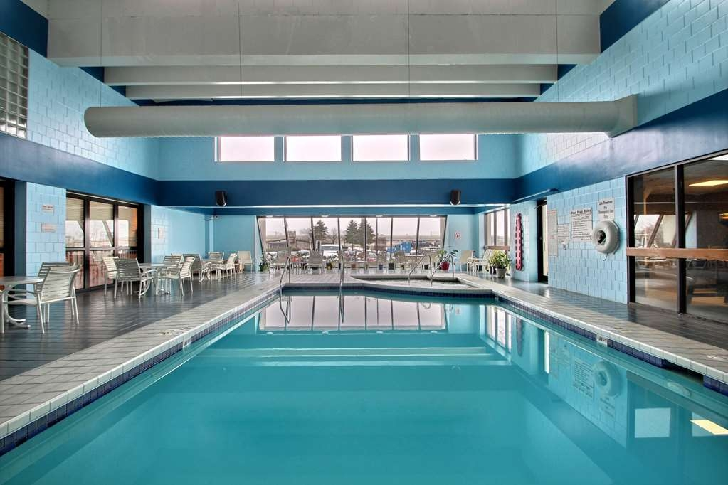 Best Western Executive Inn - Pool