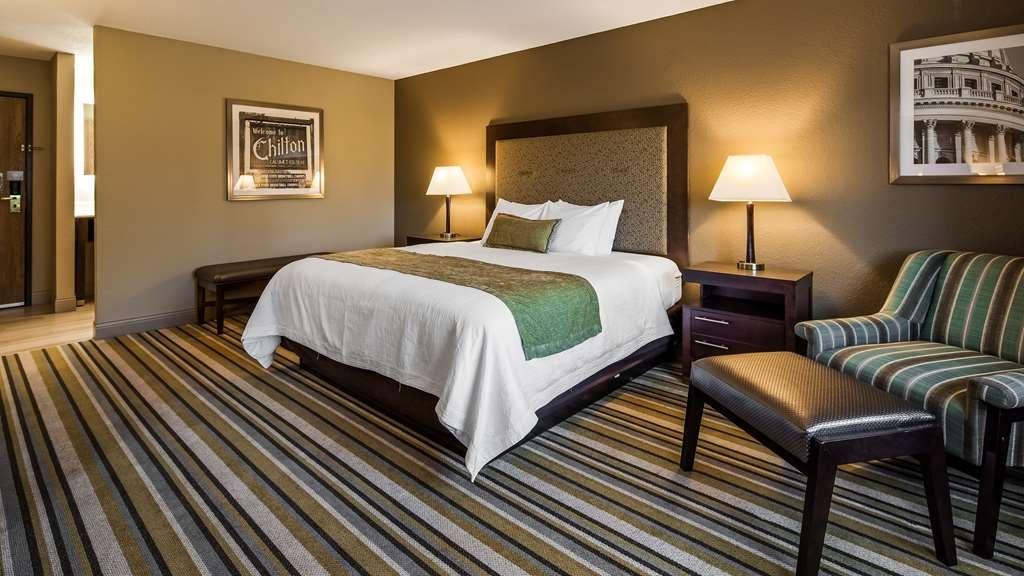 Best Western Stanton Inn - Camere / sistemazione