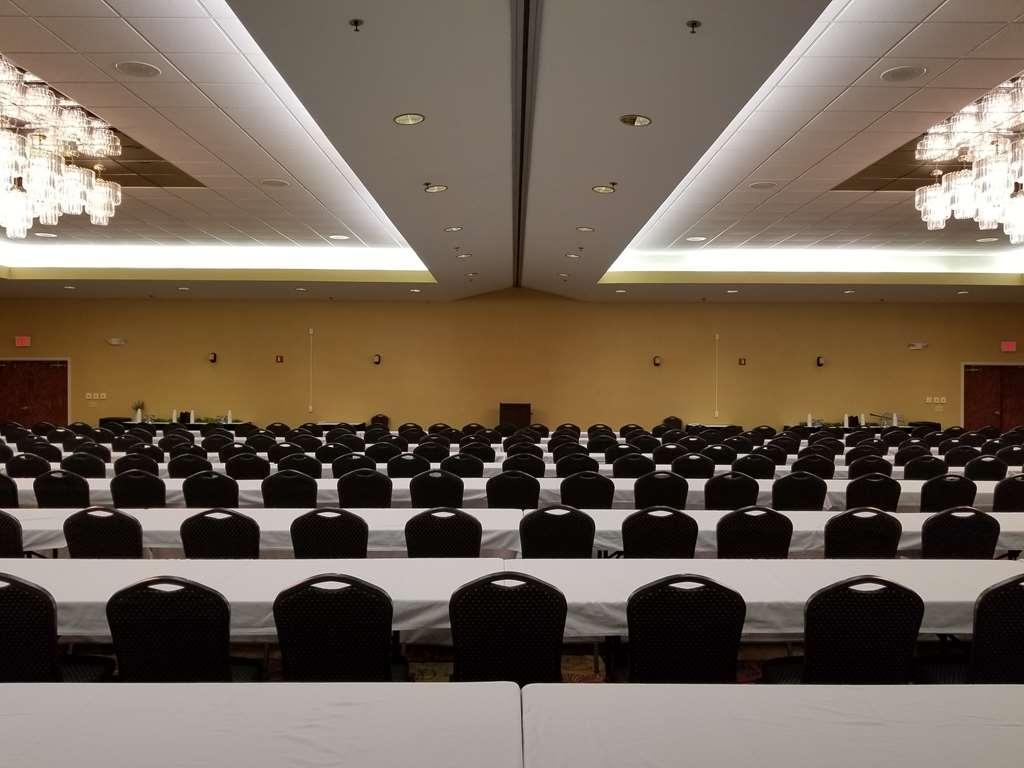 Best Western Plus Eau Claire Conference Center - Sala da ballo