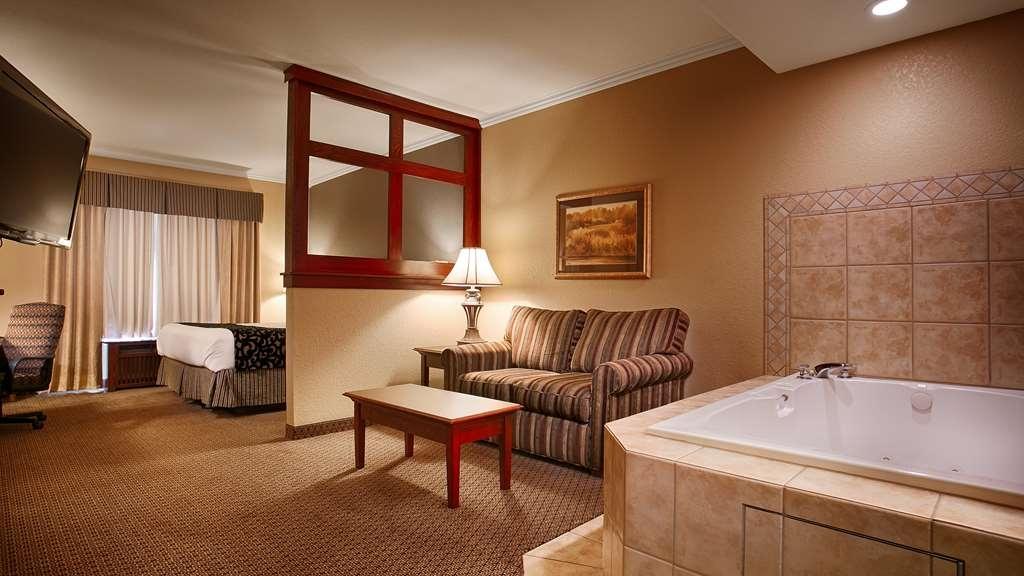 Best Western Premier Bridgewood Resort Hotel - whirlpool