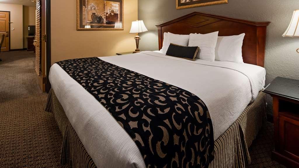 Best Western Premier Bridgewood Resort Hotel - Habitaciones/Alojamientos