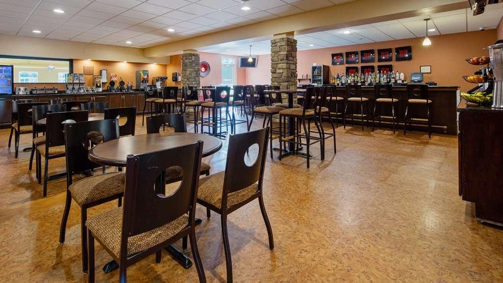 Best Western Crandon Inn & Suites - Restaurant