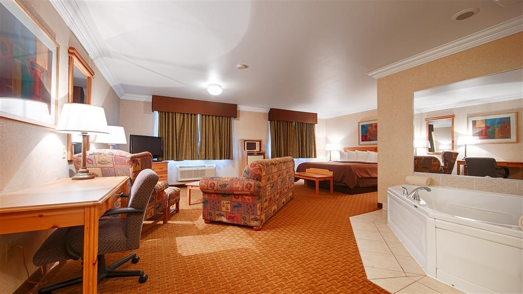 Best Western Wittenberg Inn - Suite
