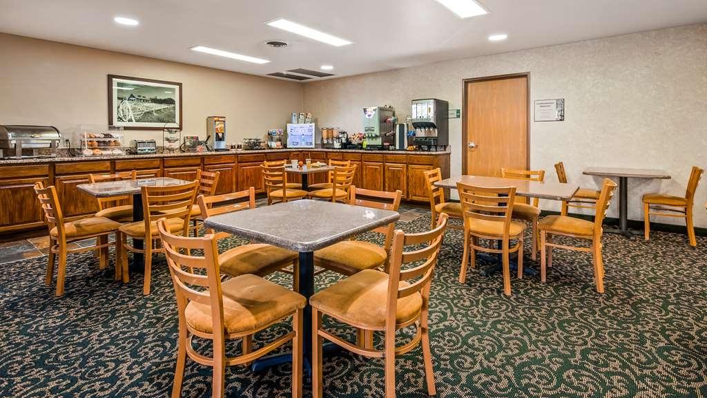 Best Western Wittenberg Inn - Restaurante/Comedor