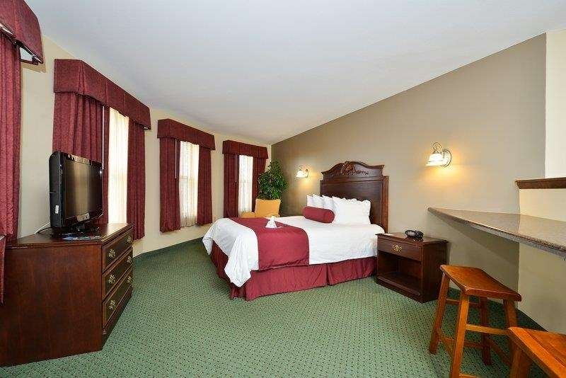 Best Western The Hotel Chequamegon - Suite