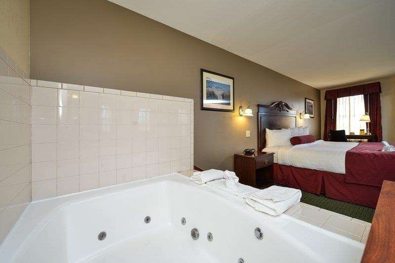 Best Western The Hotel Chequamegon - Chambres / Logements