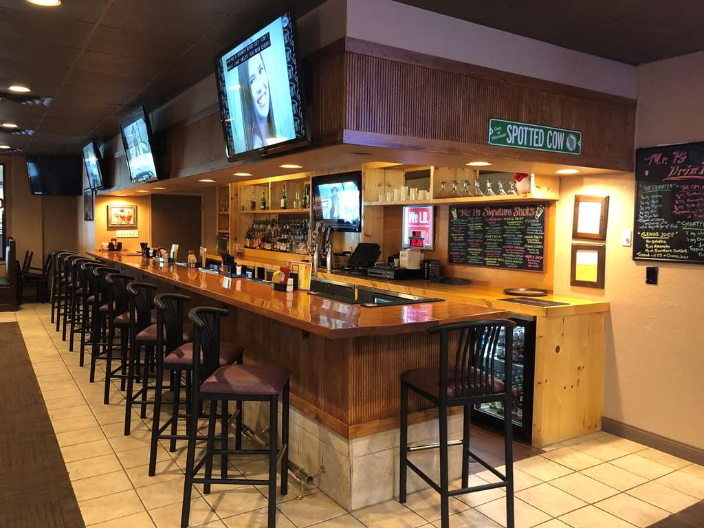 Best Western Tomah Hotel - On-Site Bar
