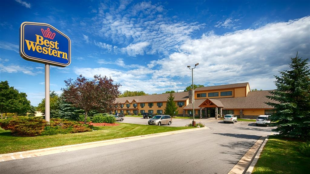 Best Western Germantown Inn - Welcome to the BEST WESTERN Germantown Inn!