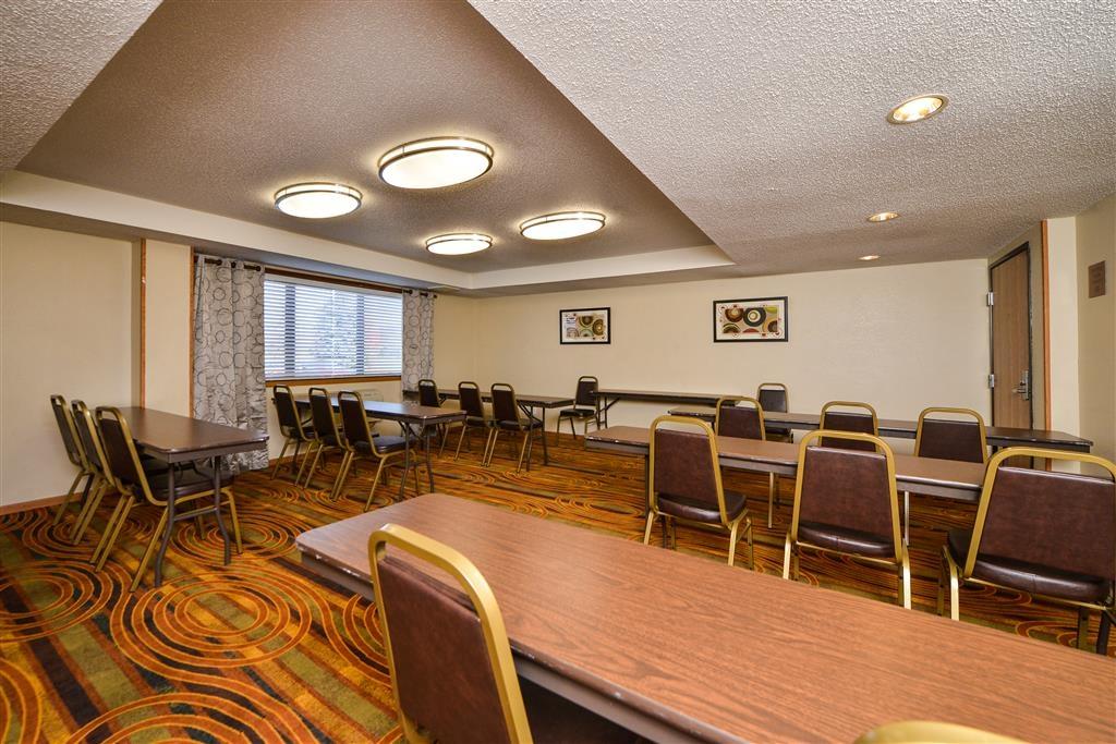 Best Western Germantown Inn - Meeting Room