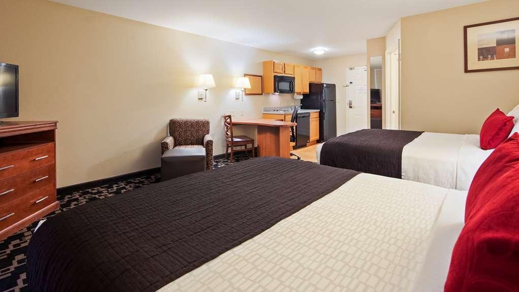 Best Western Plus Wausau-Rothschild Hotel - Chambres / Logements