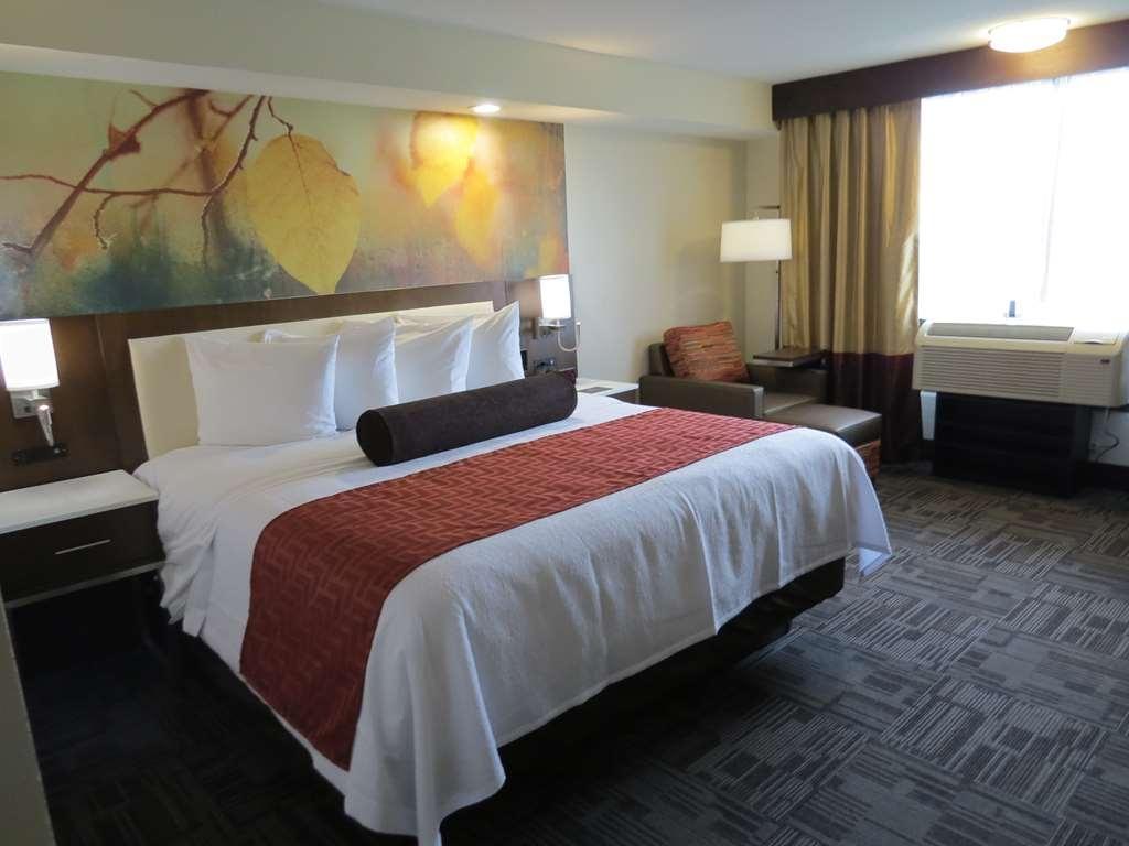 Best Western Premier Milwaukee-Brookfield Hotel & Suites - Camere / sistemazione