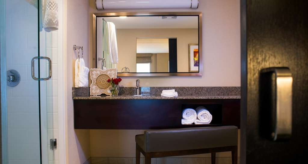 Hotel Marshfield, BW Premier Collection - Suite