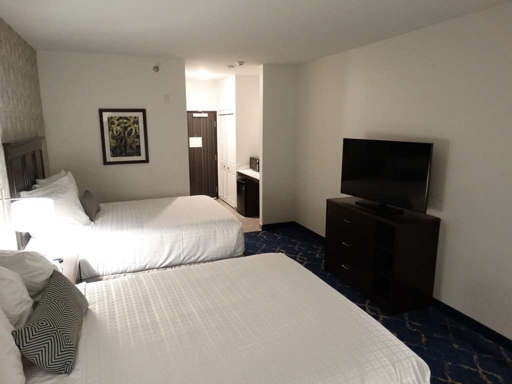 Best Western Plus New Richmond Inn & Suites - Camere / sistemazione