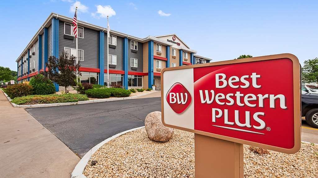Best Western Plus Hudson I-94 - Best Western Plus Hudson WI I94