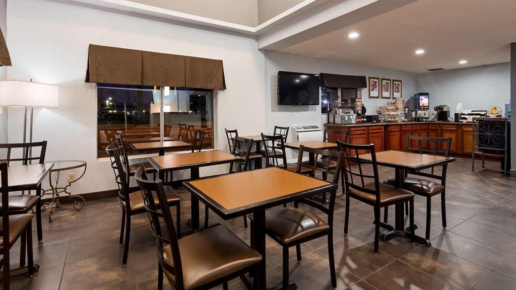 Best Western Sahara - Restaurante/Comedor
