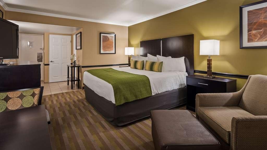 Best Western Canoga Park Motor Inn - Guest Room