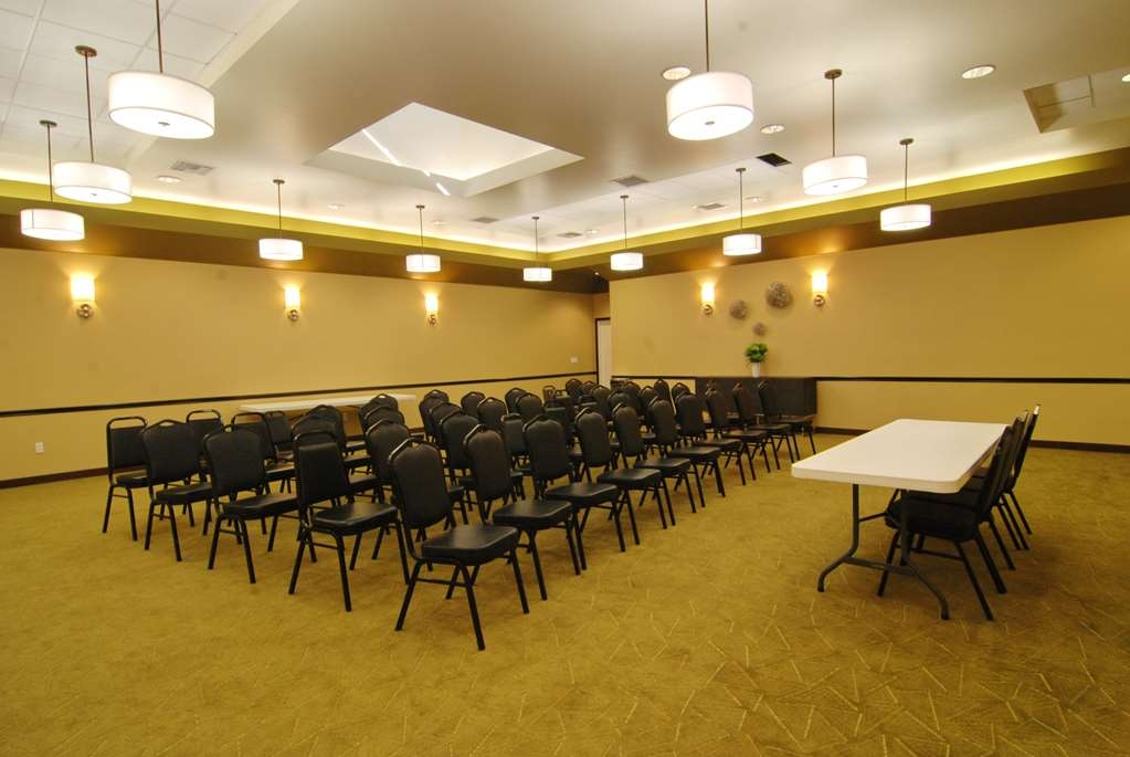 Best Western Canoga Park Motor Inn - Meeting Room