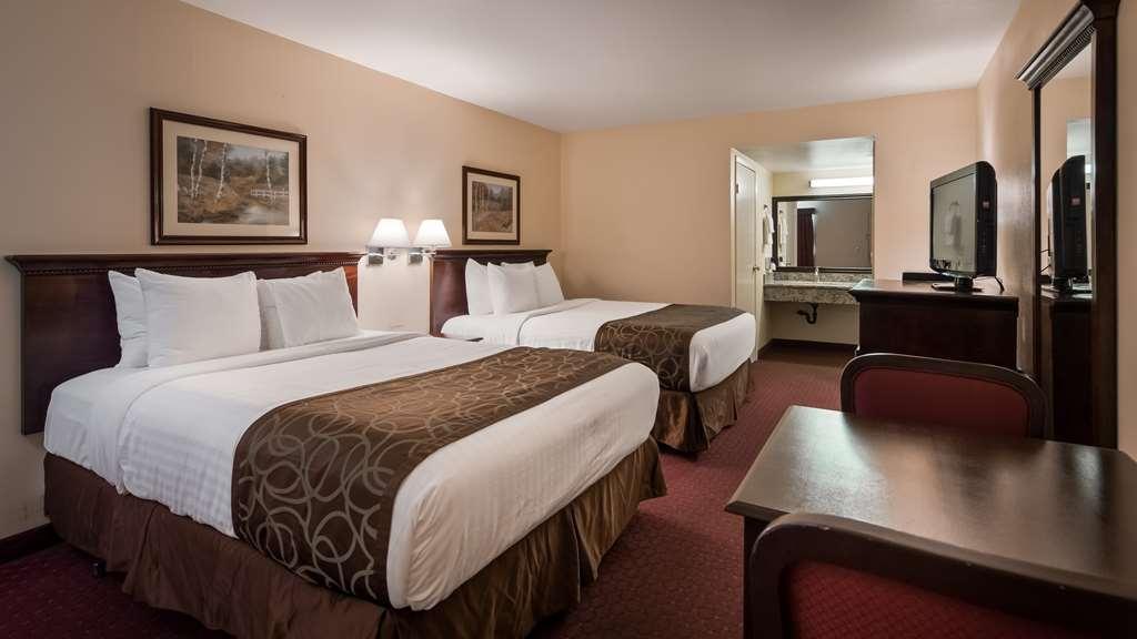 Best Western Continental Inn - Chambres / Logements