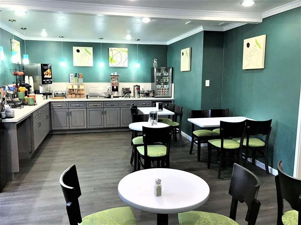 Best Western Park Crest Inn - Restaurant / Etablissement gastronomique