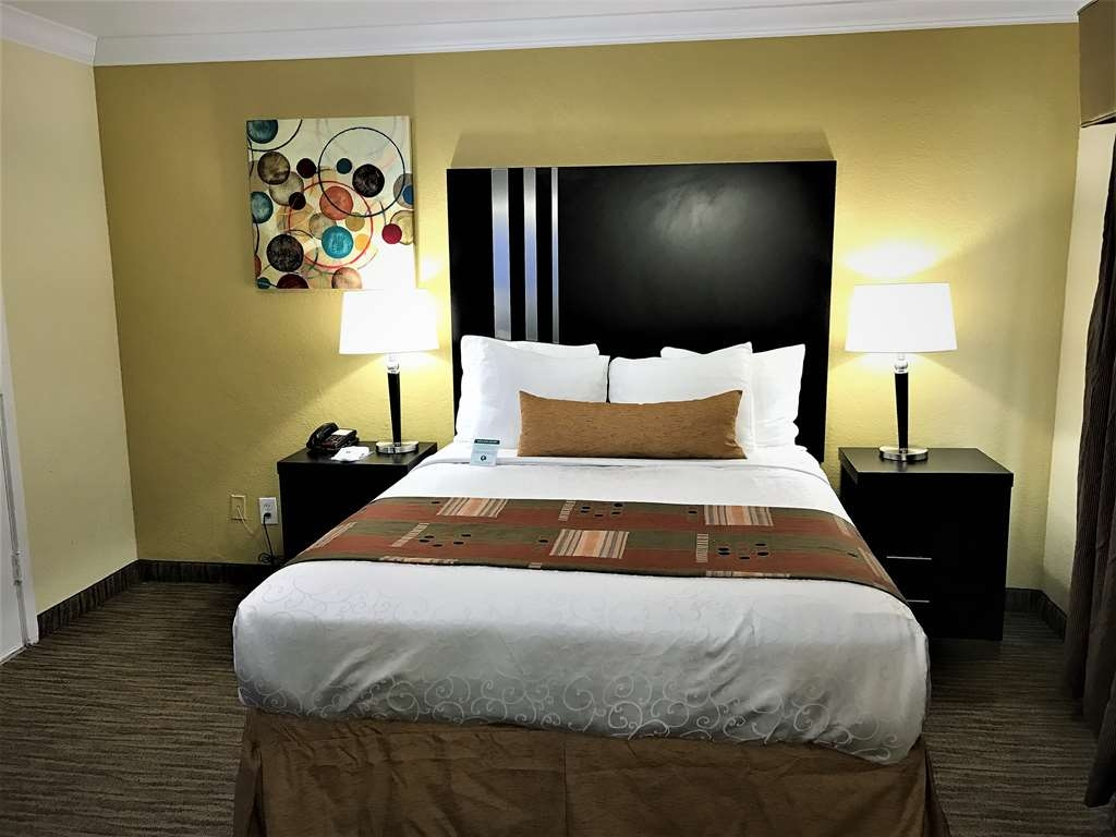 Best Western Park Crest Inn - Suite