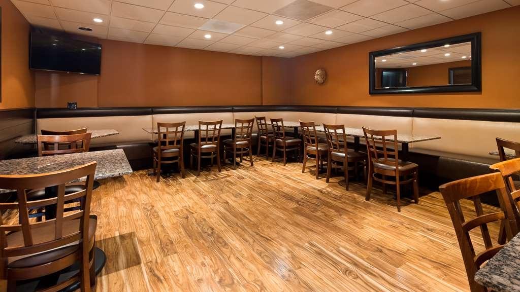Best Western Petaluma Inn - Breakfast Room