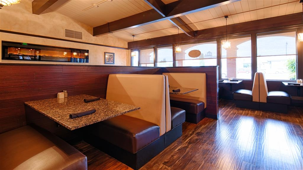 Best Western Petaluma Inn - Ristorante / Strutture gastronomiche