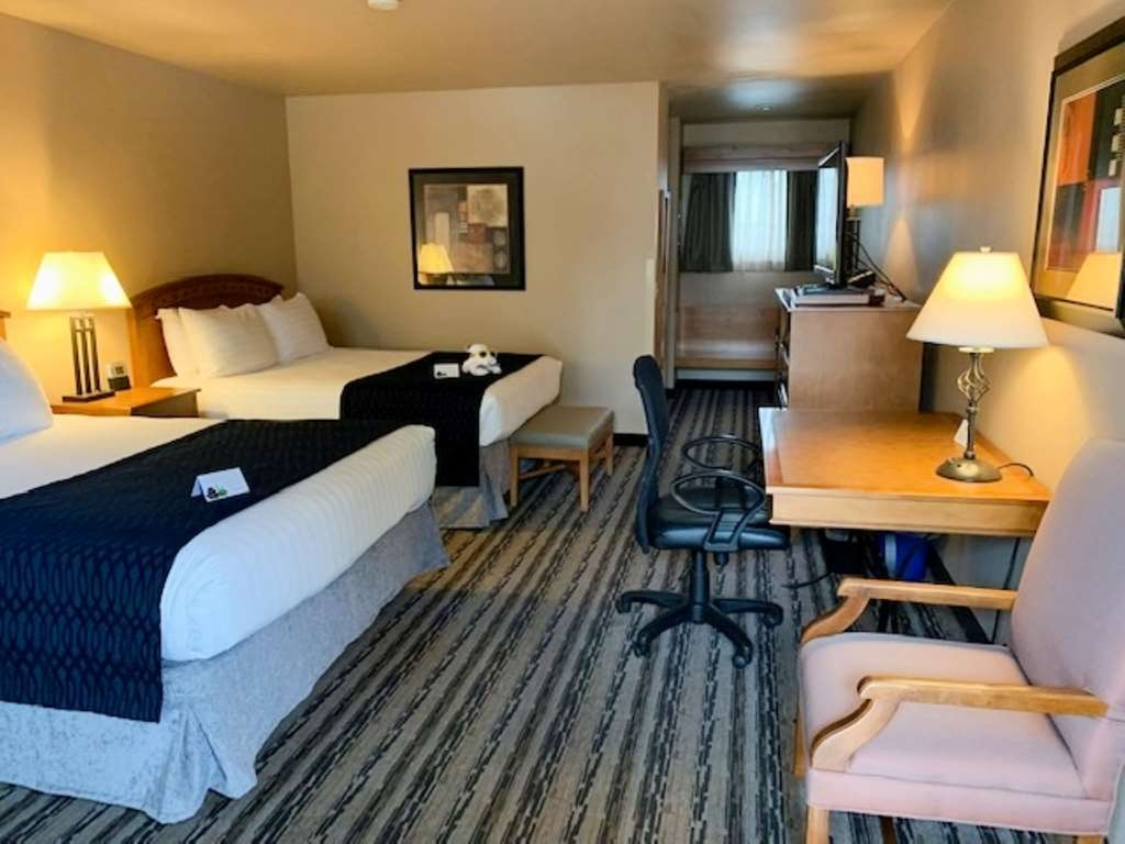 Best Western Sunset Inn - Camere / sistemazione