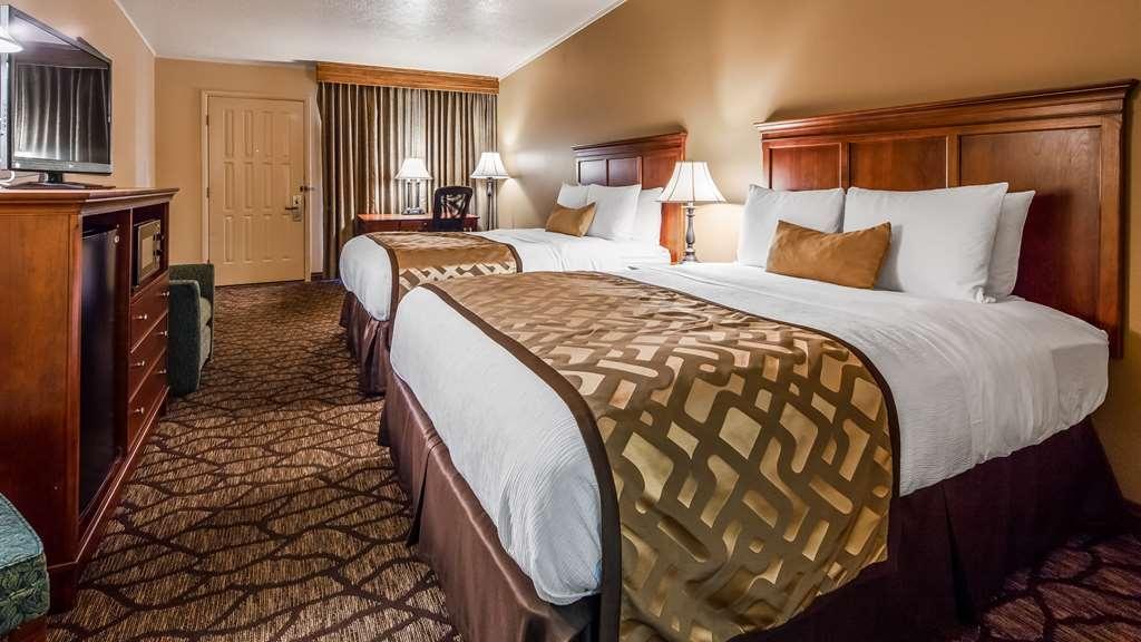 Best Western Dunmar Inn - Habitaciones/Alojamientos