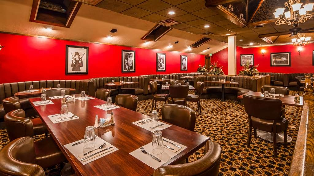 Best Western Dunmar Inn - Ristorante / Strutture gastronomiche