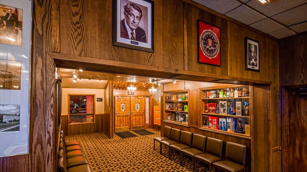 Best Western Dunmar Inn - Restaurante/Comedor