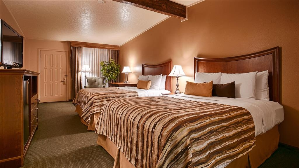 Best Western Dunmar Inn - Camere / sistemazione