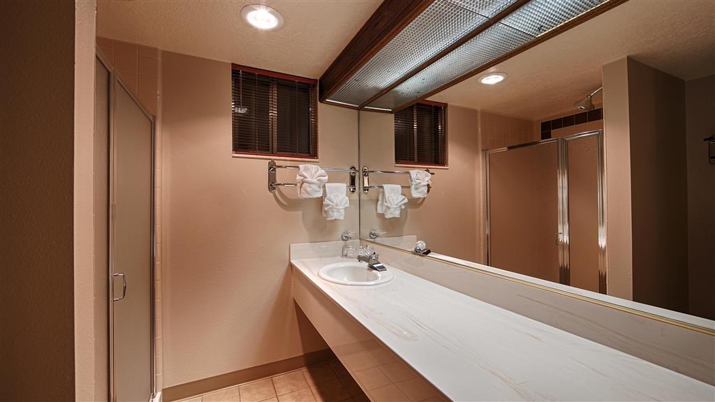 Best Western Dunmar Inn - Salle de bain