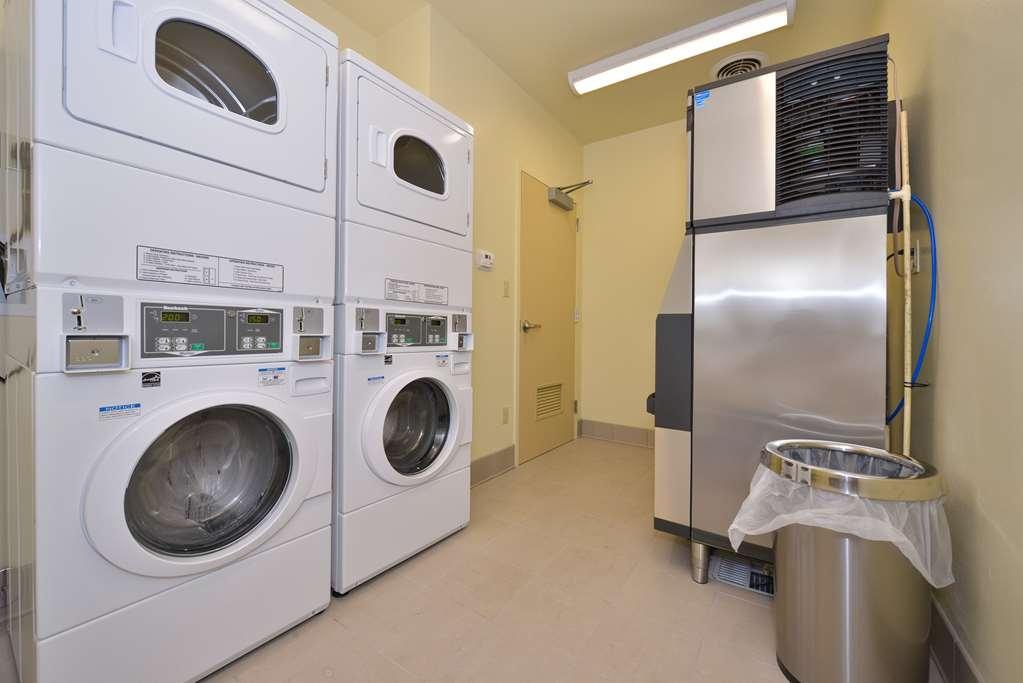 Best Western Pioneer - Servizi di lavanderia