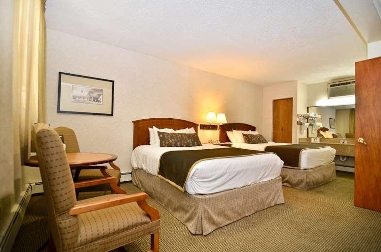 Best Western Pioneer - Chambres / Logements