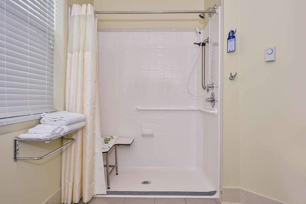Best Western Pioneer - Salle de bain