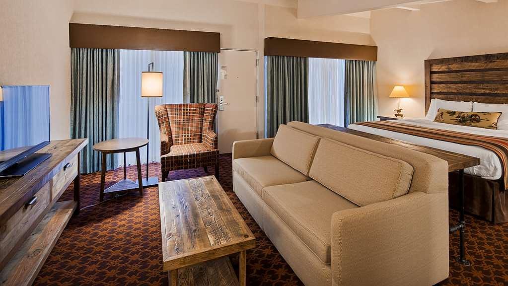 Wondrous Hotel En Rock Springs Best Western Outlaw Inn Theyellowbook Wood Chair Design Ideas Theyellowbookinfo