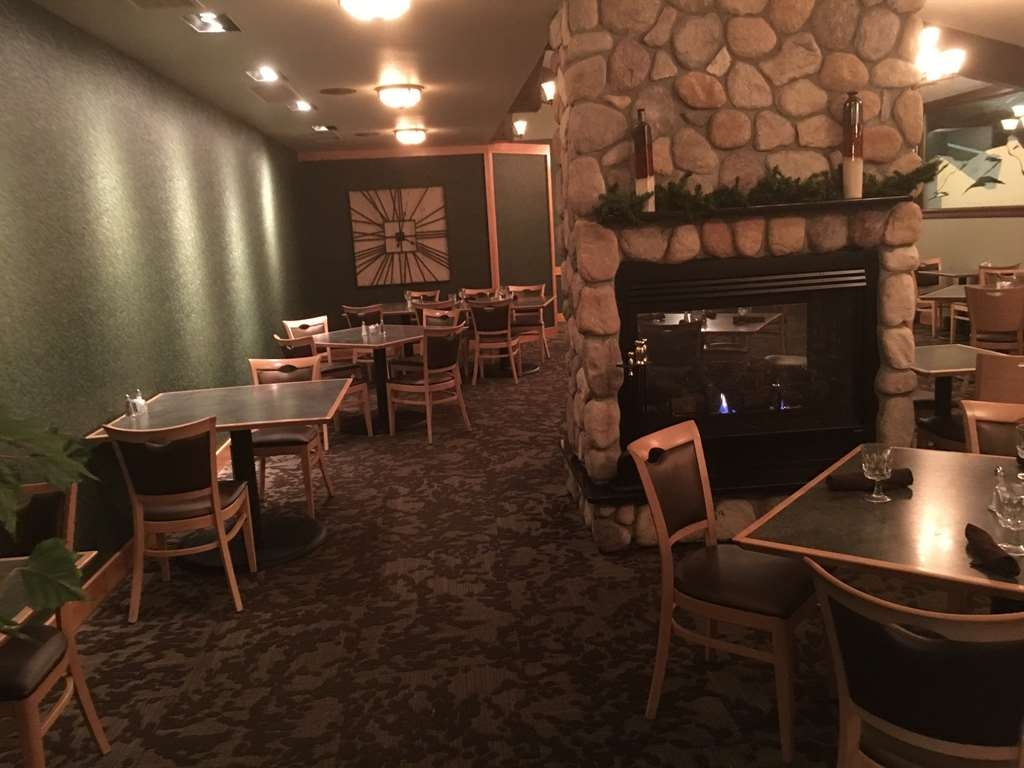 Best Western Sheridan Center - Restaurante/Comedor