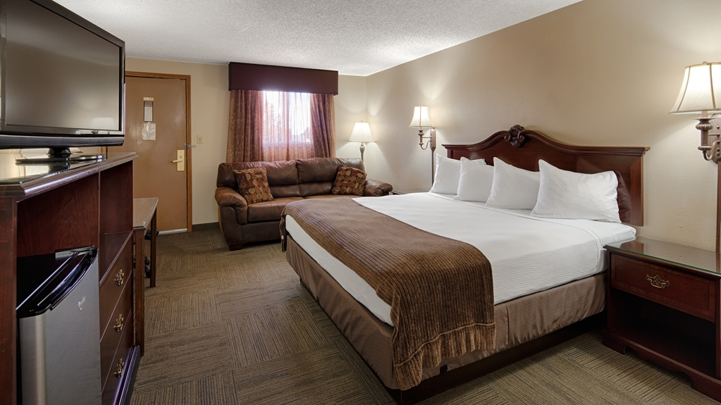 Best Western Torchlite - Guest Room