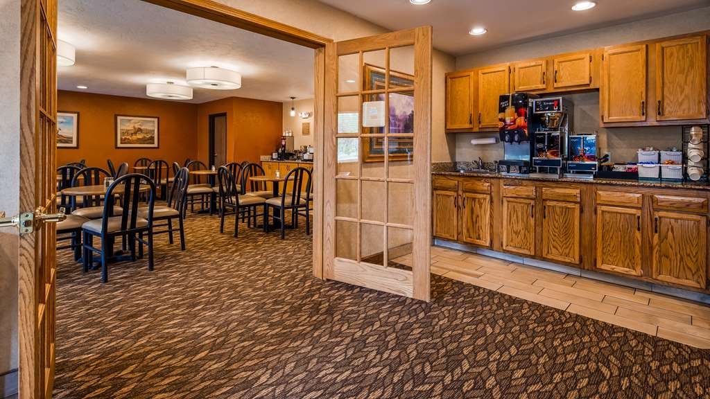 Best Western Pinedale Inn - Ristorante / Strutture gastronomiche