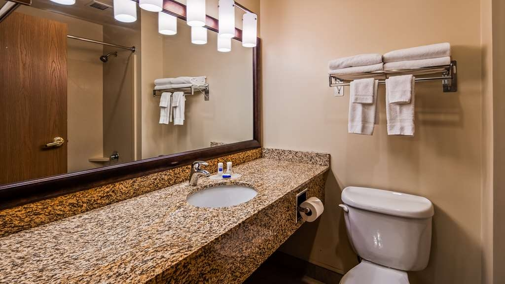 Best Western Pinedale Inn - Camere / sistemazione