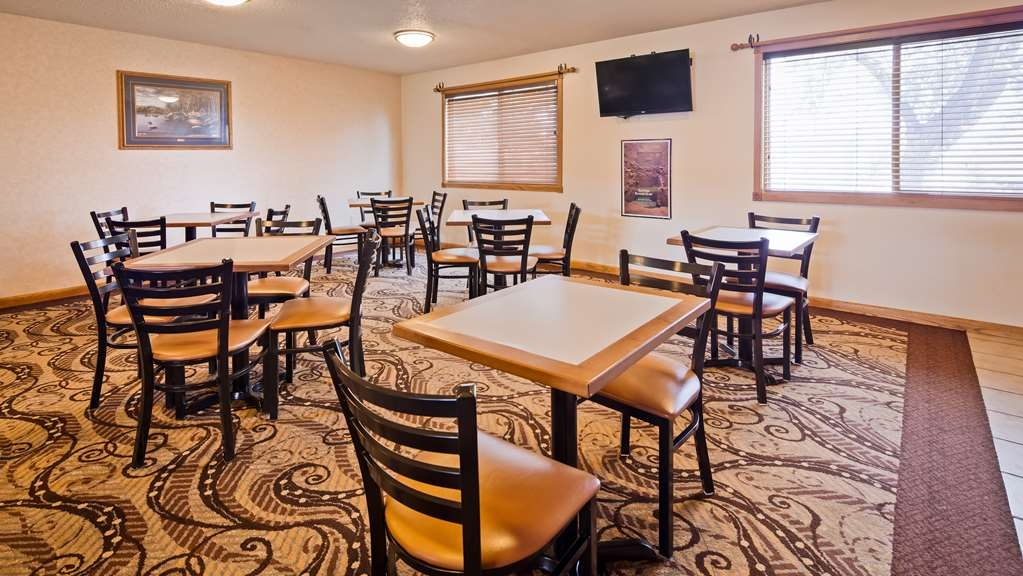 Best Western Inn at Sundance - Restaurante/Comedor