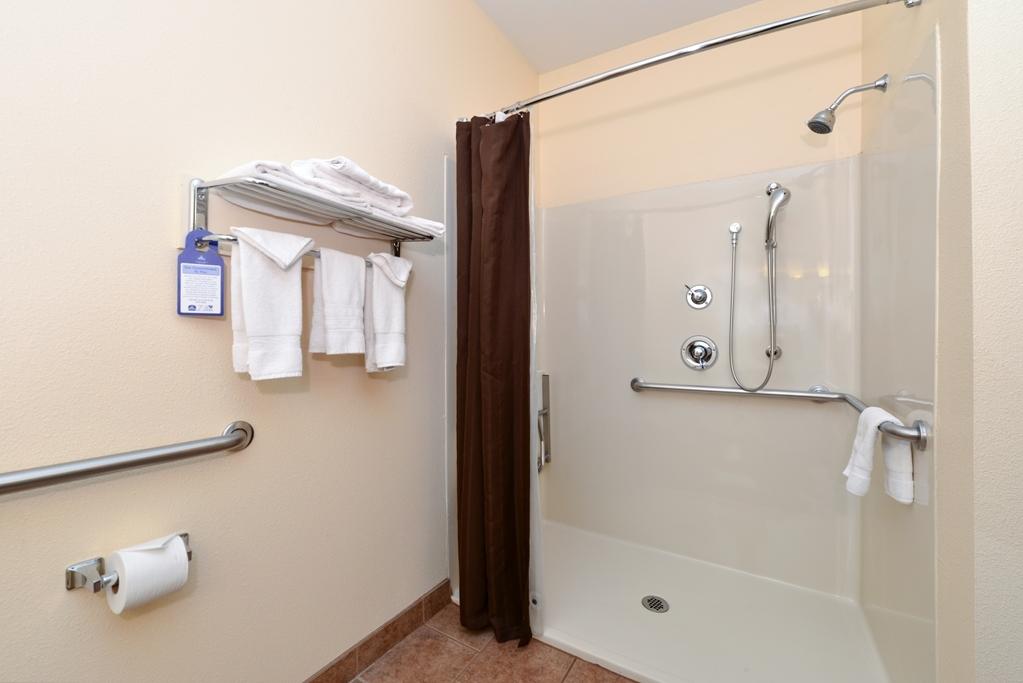 Best Western Laramie Inn & Suites - Bagno