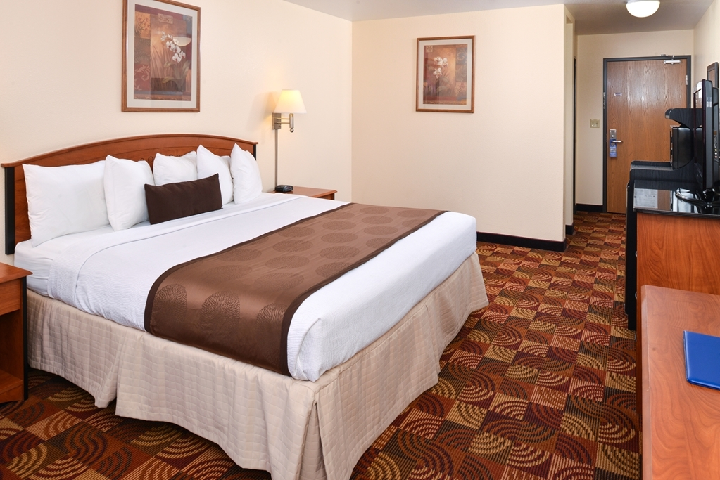 Best Western Laramie Inn & Suites - Centro benessere